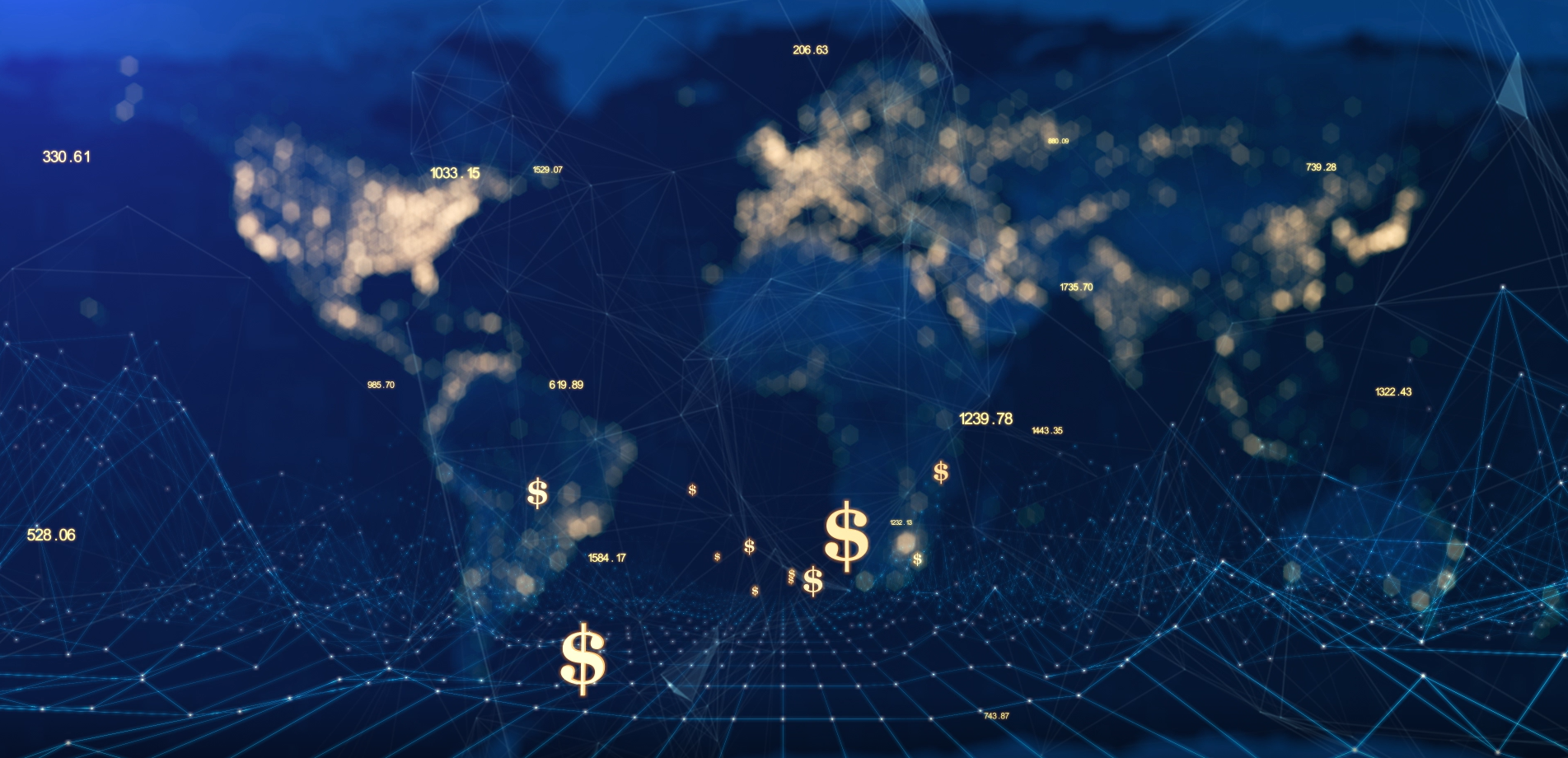 The Revolution Of Digital Currency