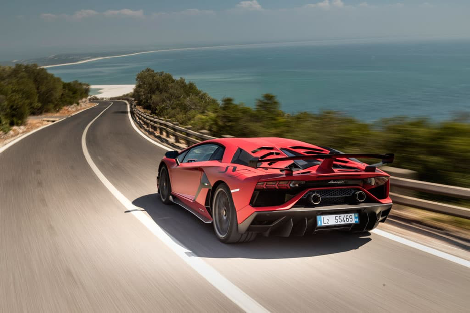 The 10 Hottest Supercars you can buy with Bitcoin