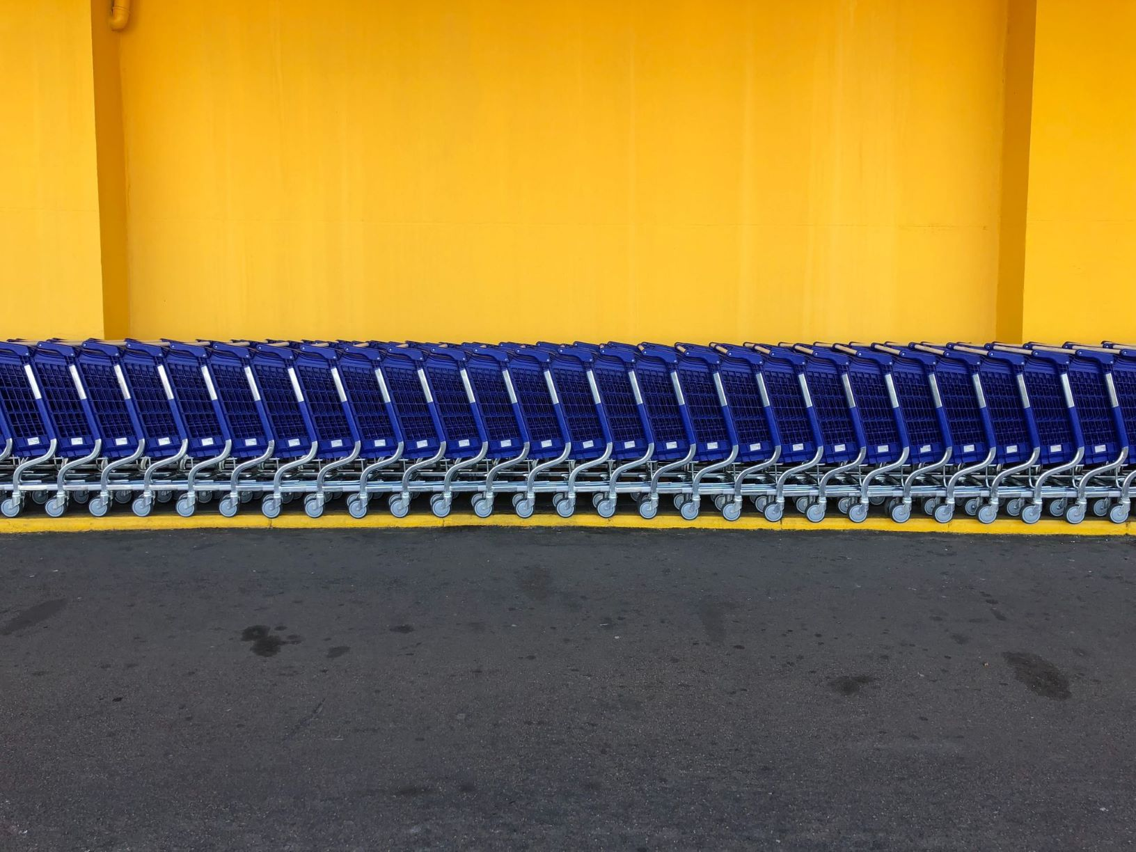 Walmart Launches Blockchain-Based Payment and Freight Network
