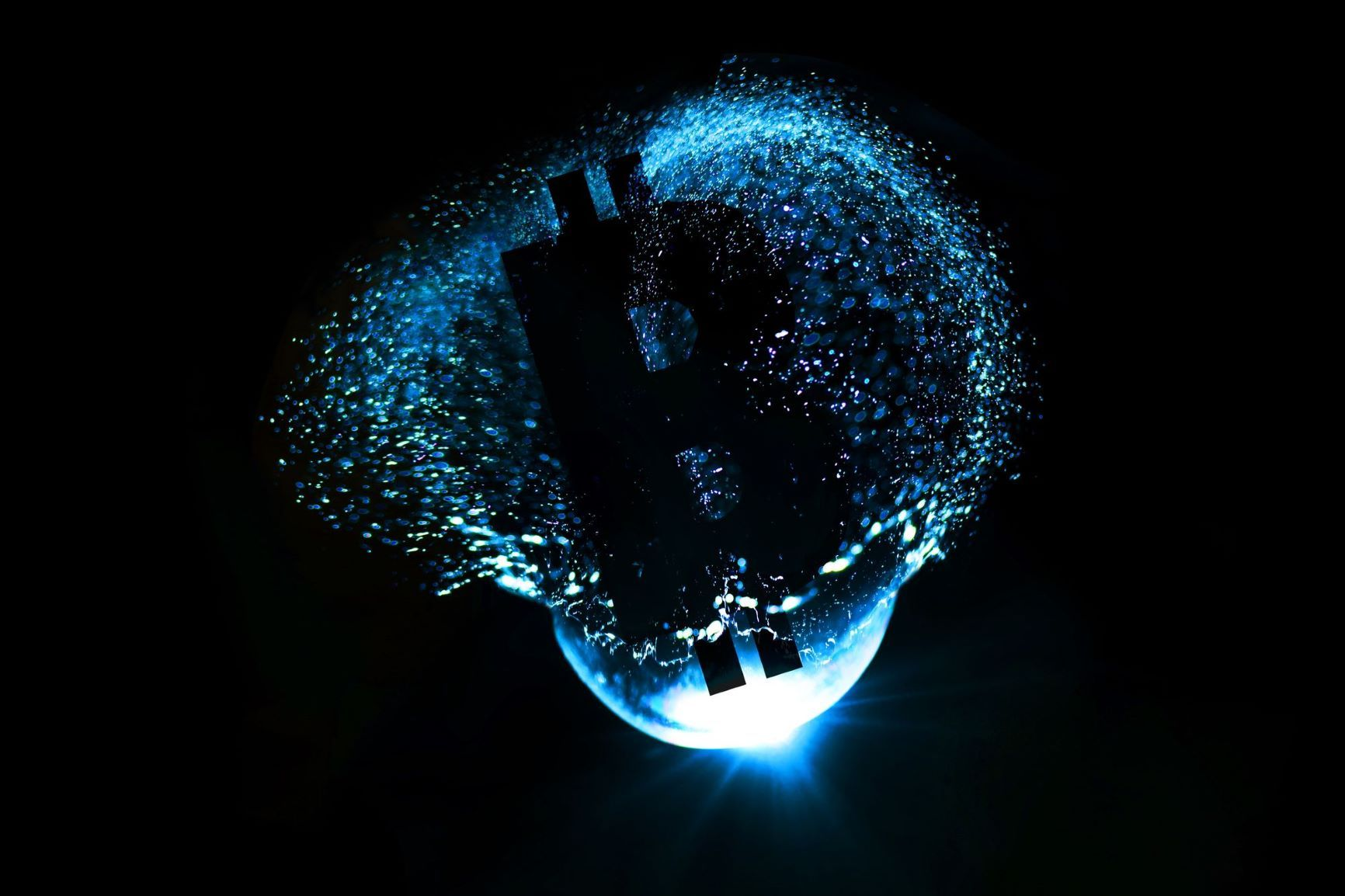 The Evolution of Bitcoin - 12 Years in the Making