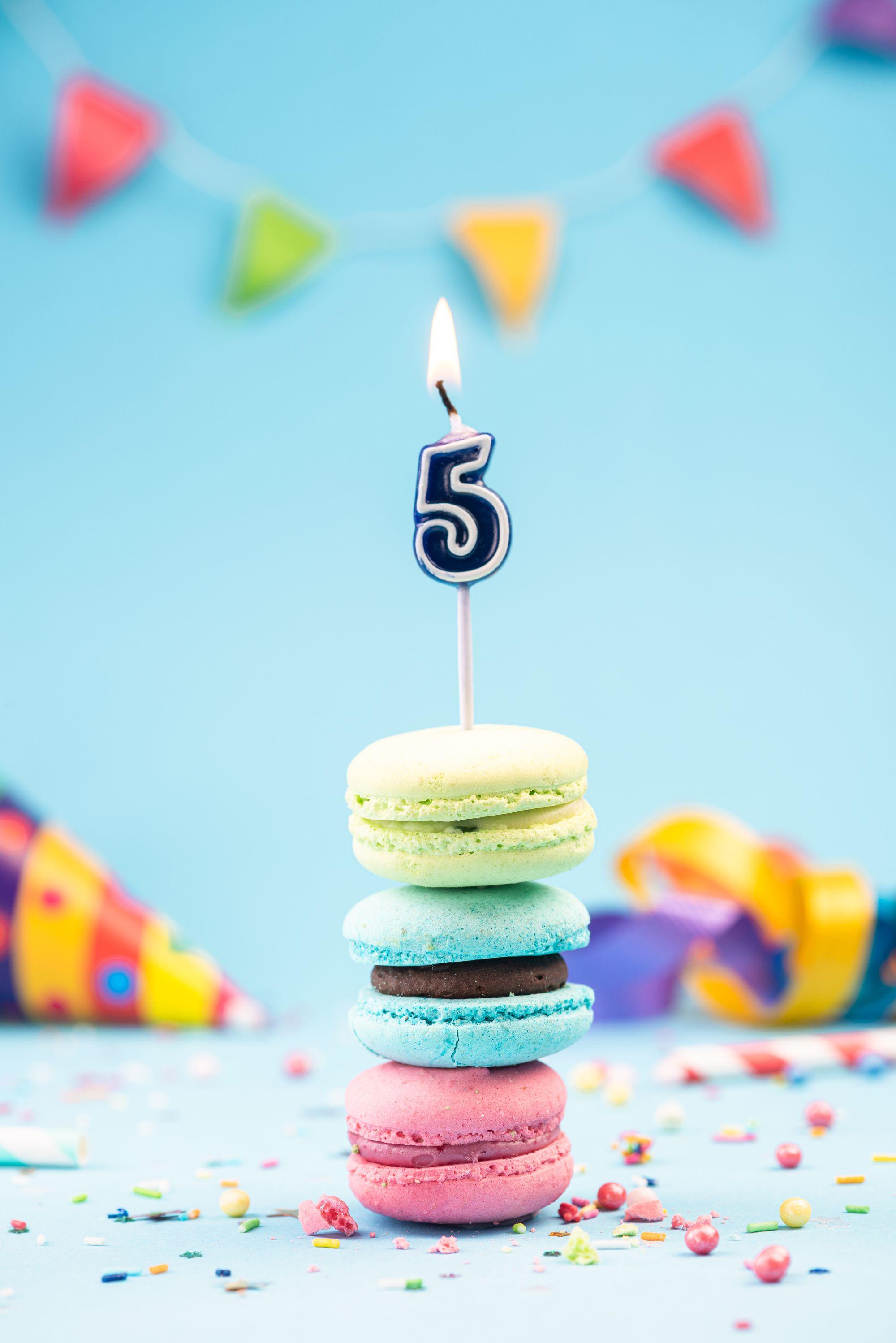 Ethereum Celebrates a Milestone:  5 Reasons we Love Ethereum!