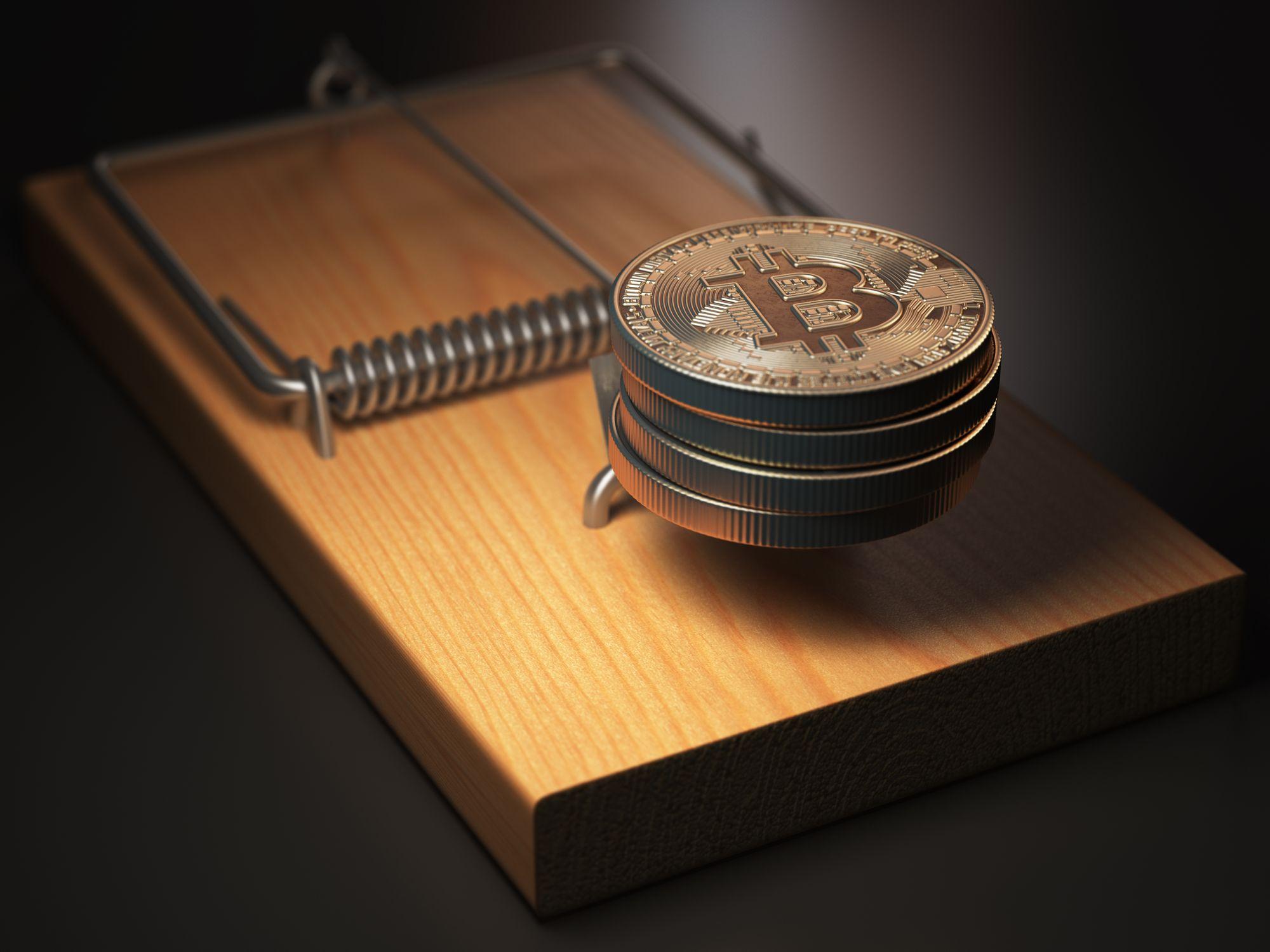 Avoiding Bitcoin Scams and Fraud
