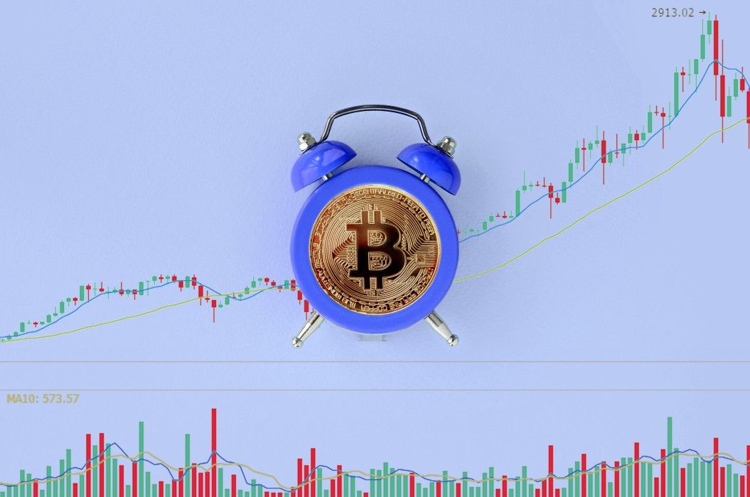 The top stories in bitcoin, crypto and blockchain — Oct. 2-9
