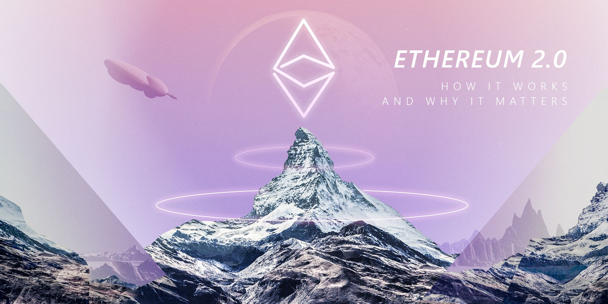 What is Ethereum 2.0 & ETH 2.0 Staking