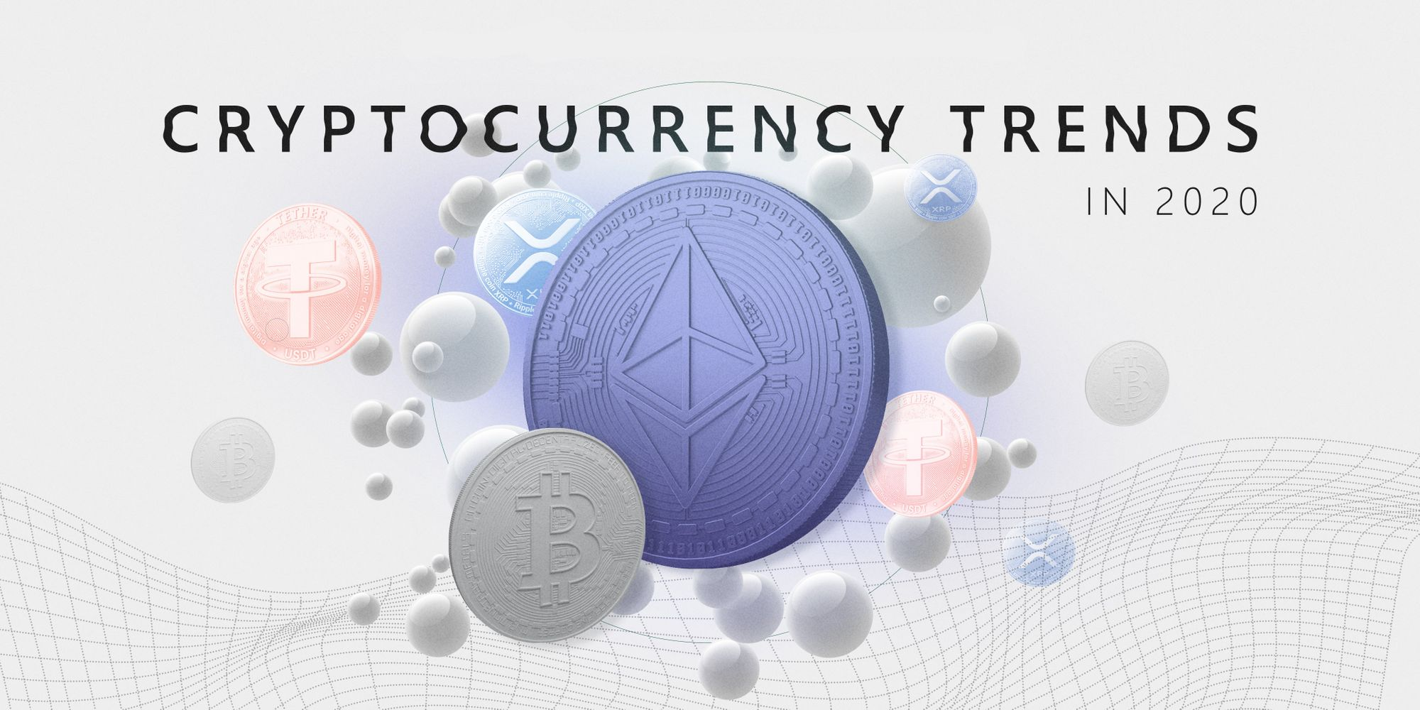 Trend Analysis of Cryptocurrencies in 2020 and What to Expect in 2021